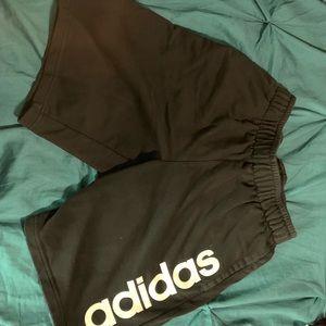 Adidas Climalite Sweatshorts Sz M
